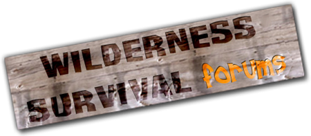 Wilderness Survival Forums - Powered by vBulletin